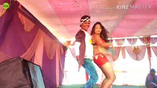 Mauga Milal Bhatar (Bhojpuri Video 2018) Stage Show