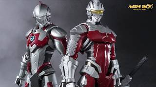New 2019 Ultraman announced ! Yes ! 2019!
