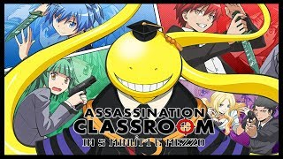 Assassination Classroom in 5 minuti e mezzo