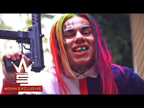 Xxx Mp4 6IX9INE Kooda WSHH Exclusive Official Music Video 3gp Sex