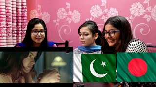 KAR BUKETE HASO | ARMAN ALIF | PAKISTAN REACTION | BANGLADESH SONG