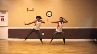 Aao Raja Choreography from Gabbar is Back