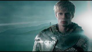 Merlin: Series 6 Arthur Will Rise Again | BBC One (HD)