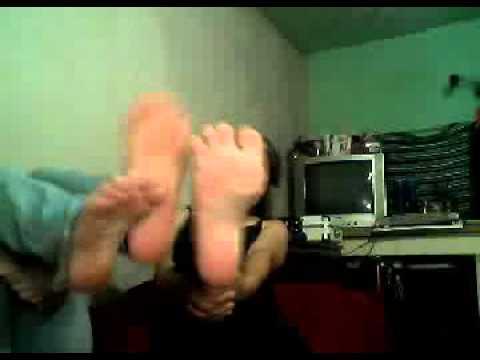 pies de una chica mas de ask 5