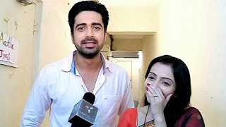 Avinash Sachdev  And Shrenu Parikh Exclusive Interview