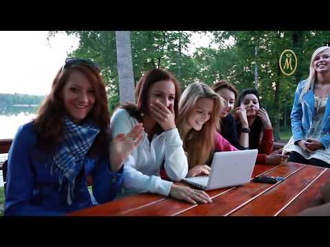 Misss Warmii i Mazur 2012 Poczatek zgrupowania Miss Warmii i Mazur 2012