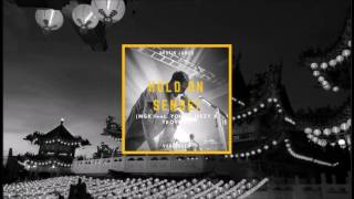 Avstin James  Hold On Sensei Machine Gun Kelly Feat Young Jeezy X Troyboi