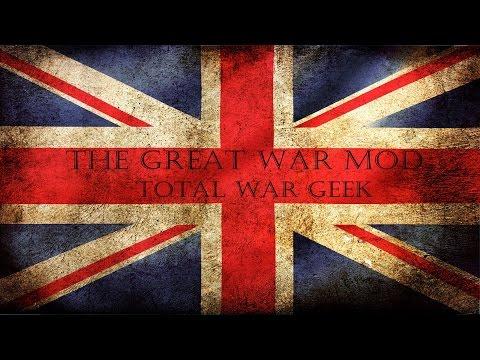 Xxx Mp4 NTW The Great War Mod V5 1 4 Great Britain Episode 24 MASSIVE BATTLE 3gp Sex