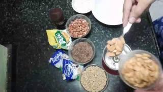 Homemad Protein Powder/natural protein powder/all natural protein powder/cheap protein powder/LIVE🔴