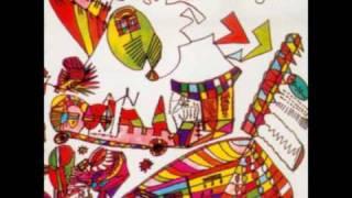Hermeto Pascoal - Cérebro Magnético - 08 Eita, Mundo Bom!