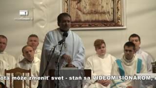 O. Marian Kuffa, nové svedectvá - Gabultov