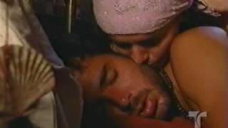 Gitanas Salome deja a Sebastian