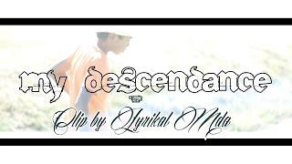 TEASER #NOULéLA - My DESCENDANCE - FILM by LYRIKAL MDA