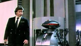 Chopping Mall Trailer