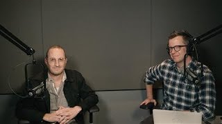 The Unnamed Podvideocast With Jason Gay and Darren Aronofsky