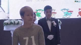 Đơn giản anh yêu em- hát đám cưới người Việt tại Hàn Quốc