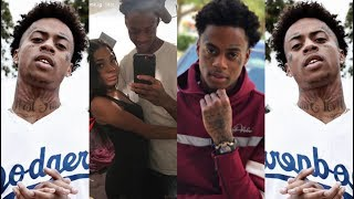Boonk Ex Girlfriend EXP0SED HIM! She Say ALL THE VIDEOS FAKE & HE'S A BR0KE DR*G ADDICT