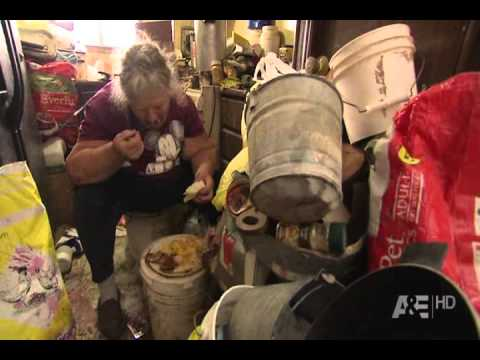Opie and Anthony Chicken Hoarder 01 11 2011