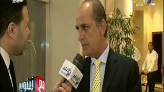 أراء نجوم مصر في تأهل المنتخب الوطني لكأس العالم