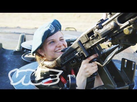 Xxx Mp4 Preparing For Invasion Poland S Paramilitary Weekend Warriors 3gp Sex