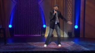 """Persian Dancing Intro"" | Maz Jobrani - Brown & Friendly"