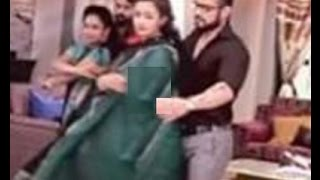 Yeh Hai Mohabbatein - 18th May 2016 | Full Episode #795