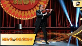 John The Fiddler Performance - The Gong Show