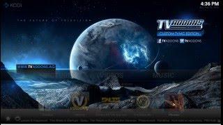 2016 Easiest 1 Click XBMC KODI Setup / Free TV & Movies /TV ADDONS/ FUSION