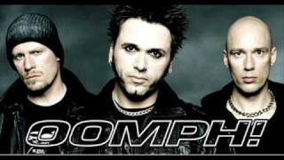 Oomph! - Labyrinth      (English/Deutsch Mash-up)