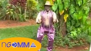 Newton Karish - Mpenzi Wanjiru