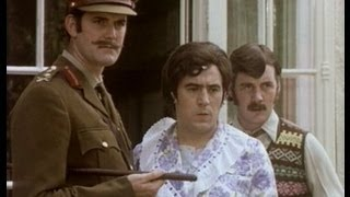 Confuse-A-Cat ~ Monty Python's Flying Circus