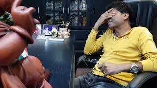 Leaked Video on Padmawat of Raju Srivastava