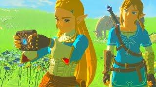 Zelda CDI Live