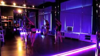 My Pole'-Ography Class at Body & Pole | August 26, 2011