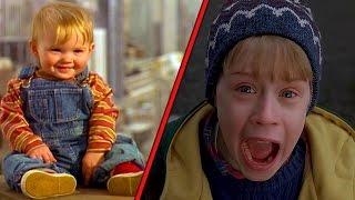 أفضل 10 أدوار أطفال فى تاريخ السينما