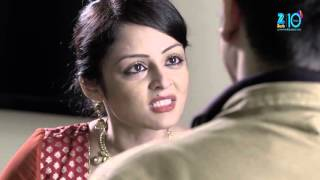 Gangaa - Indian Telugu Story - Episode 198 - Zee Telugu TV Serial - Best Scene