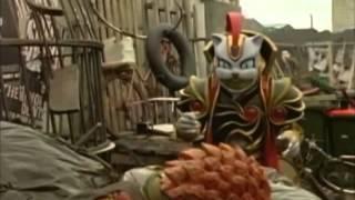 Linkara HOPR: Power Rangers Mystic Force (part 2)