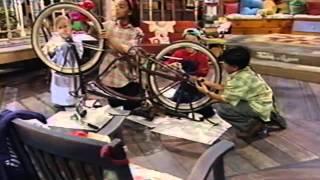 Round and Round We Go (2002 Version) Part 1