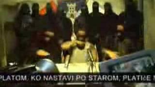 Beogradski Sindikat - Oni su (Ludi dokumenti)