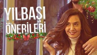 Ayşe Tolga Yeni Yıl Önerileriyle YouTube