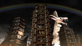 Mortal Kombat X Easter Tower [Live]