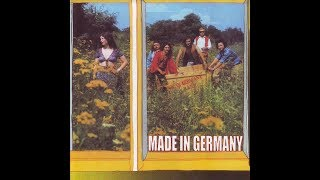 Made In Germany - Made In Germany (1971) (Full Album) [Krautrock]