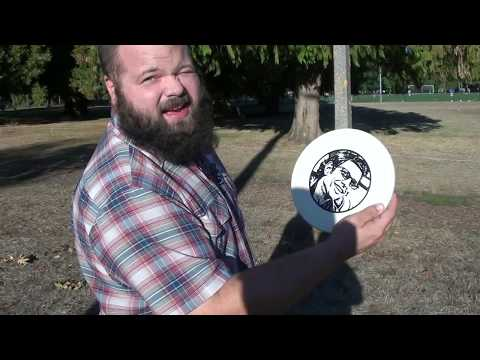 The most Overstable Disc in the World? - Disc Golf Nerd