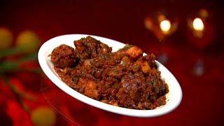 Dhe Ruchi I Ep 154 - Gravy Chicken 65 & Ayala Puli Grill I Mazhavil Manorama