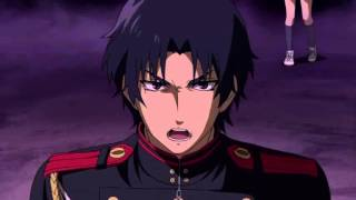 Seraph of the End AMV - Who We Are - Imagine Dragons