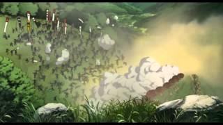 Princess Mononoke (Trailer) - Categoría: Presentación Especial #IndieBo2016