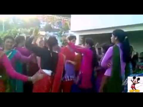 Choro Bye Bye Kar Giyo | Rajasthani DANCE Song
