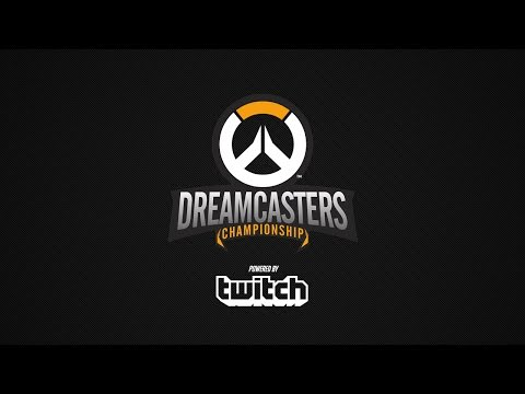 Overwatch Dreamcasters Championship | Round 32 Teams | Day 2 | Kod Aow -VS- xXx