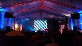 DJ Senior Hal - Live @ Hegyalja Festival 2011 (Part IV)