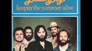 The Beach Boys - Goin' On